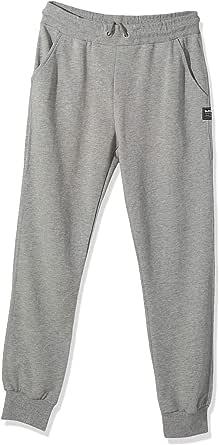 Bodytalk Training Sport Pants For,Women,Size S,Heather Grey Color