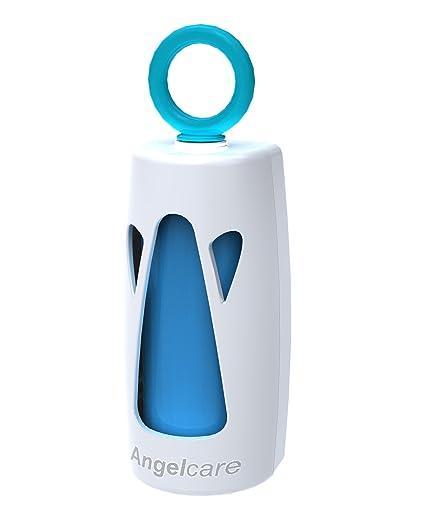 8858109e4c89 Angelcare On-The-Go Travel Nappy Bag Dispenser  Amazon.co.uk  Baby