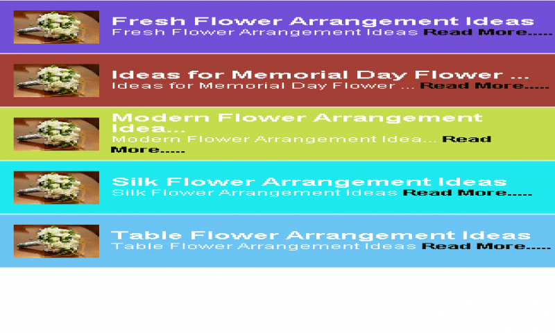 Amazoncom Flower Arrangement Ideas Appstore For Android
