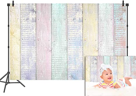 Cute Baby Photo Shower Backdrop Photography Studio Background Washable Cloth