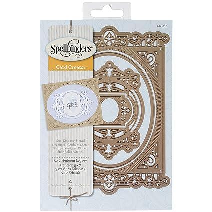 Image result for Spellbinders s6-010