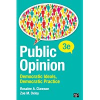 Public Opinion: Democratic Ideals, Democratic Practice (NULL)
