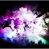 BEST ALBUM 2015~2018 -THANK YOU FOR MYCLONE-【限定盤】
