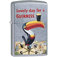 Zippo Guinness encendedores