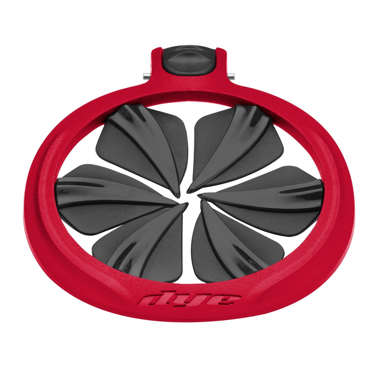 Dye Rotor R2 Quick Feed - Red by Dye
