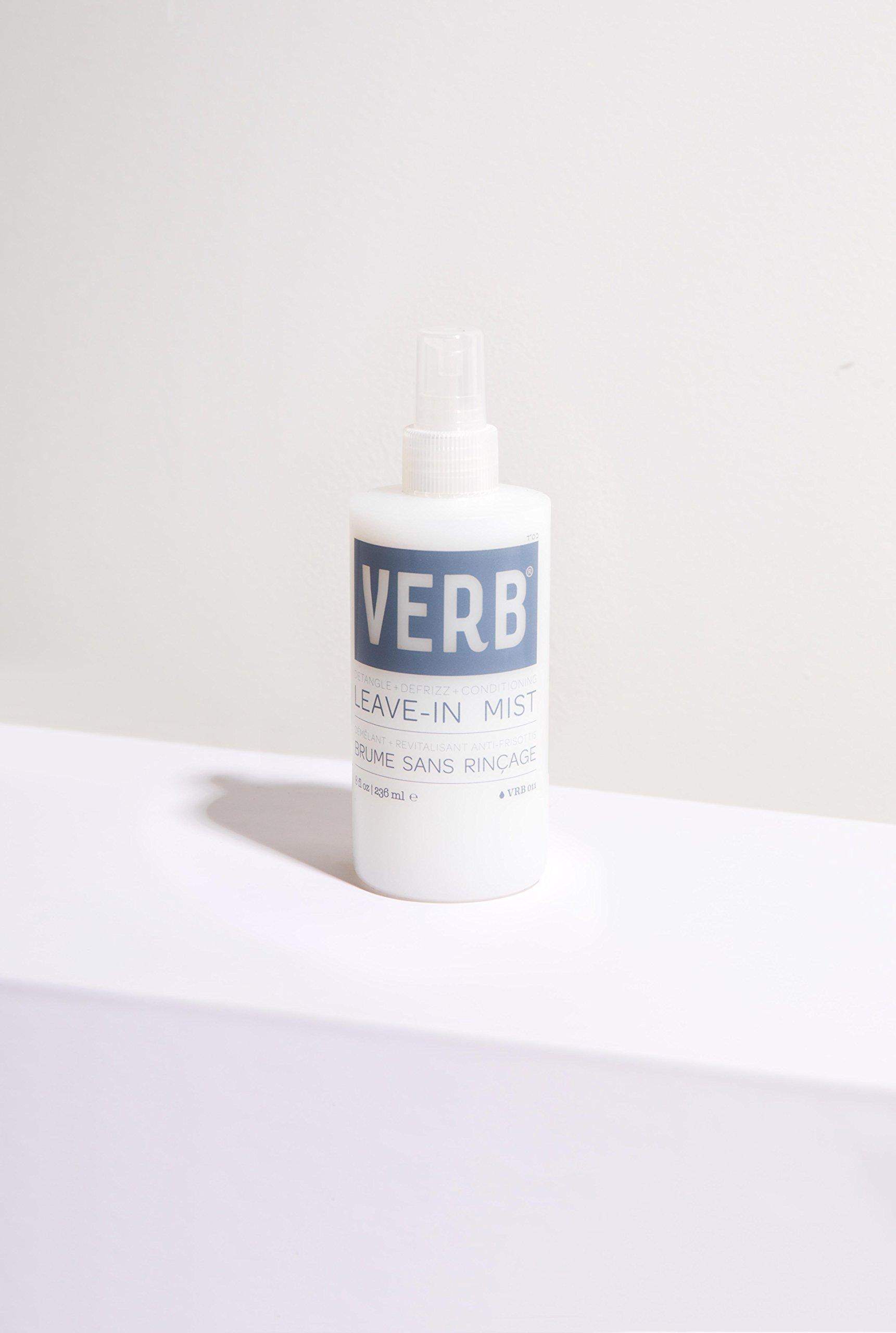 Verb Leave-in Mist - Detangle + Defrizz + Conditioning 6.5 oz by verb