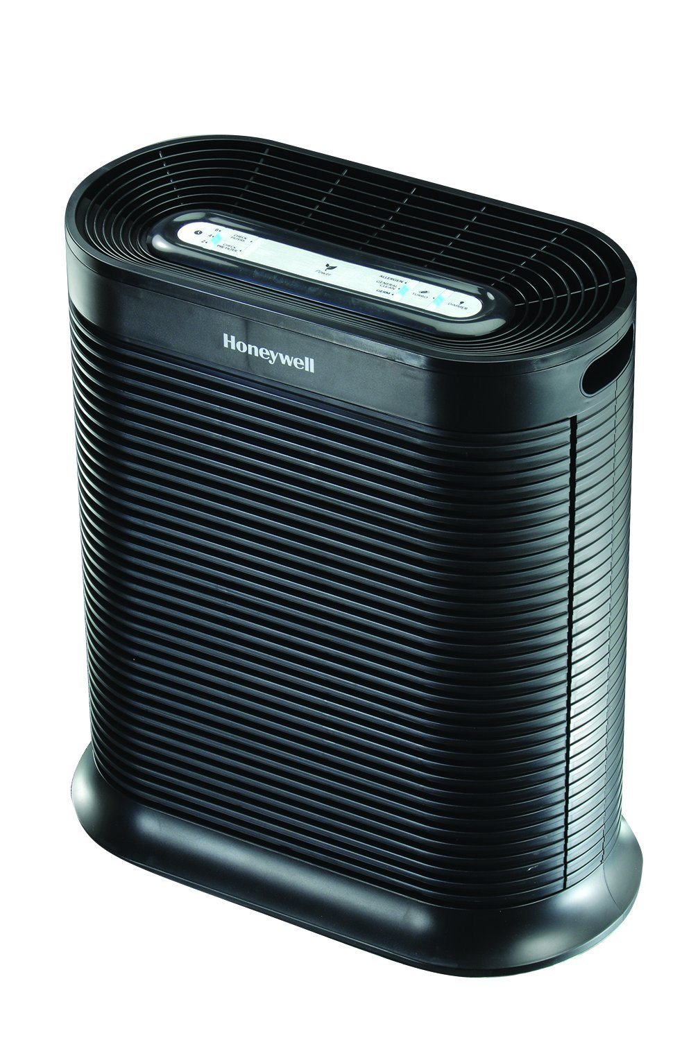 Honeywell HPA300C True HEPA Allergen Remover with True HEPA Filter, Quiet Operation, Captures 99.97% of Fine Particles Including Mould, Fungi, VOCS, Odours, Pet Hair, Pollen, Dust, Smoke, Extra Large Room Air Cleaner KAZA2