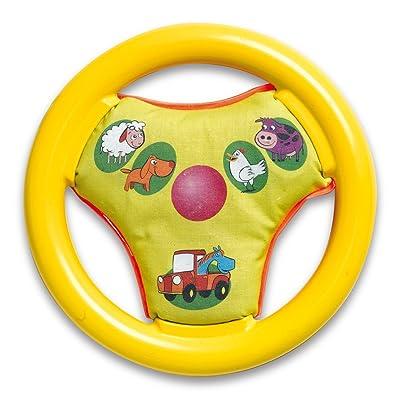 Tiny Love Wonder Wheel : Car Seat Toys : Baby