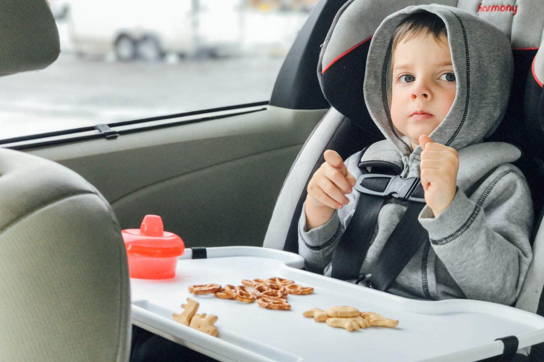 Amazon.com : Taby Tray Car Vehicle Children Fun Play Activity Desk ...
