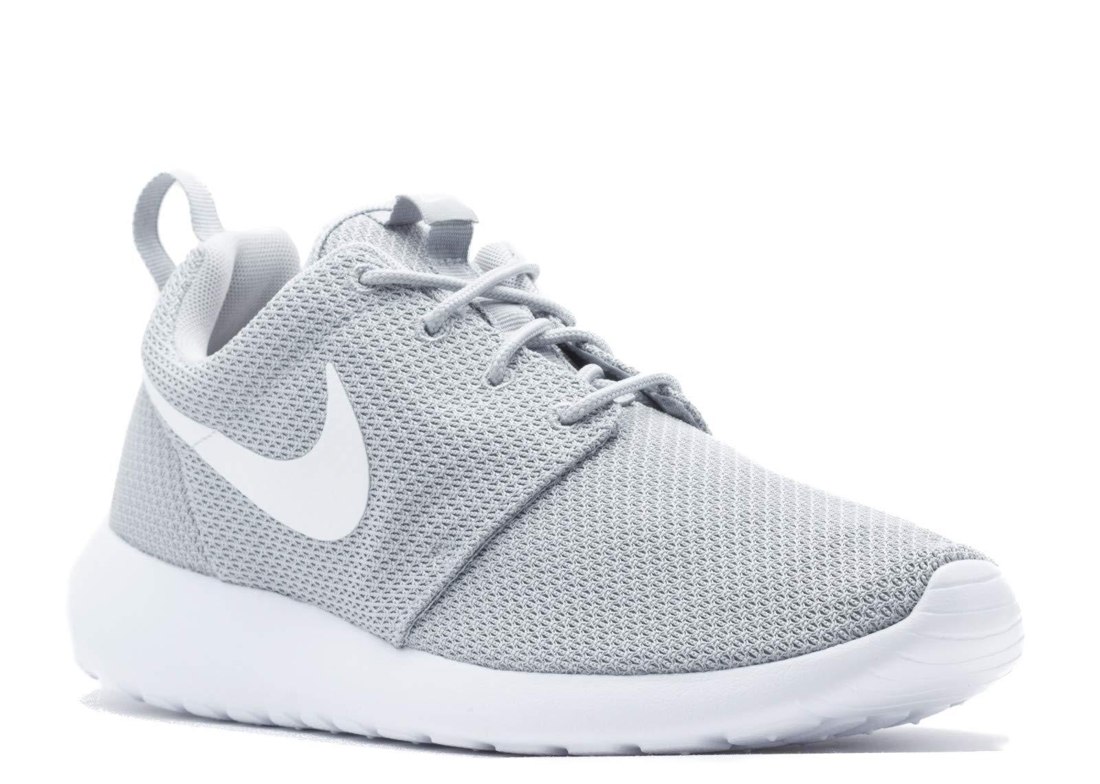 bb308b218d9c Galleon - Seednoma Nike Roshe Run One Men s Shoes 511881-023(Gray ...