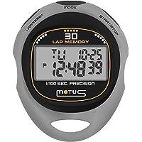 Motus trainer MT38 stopwatch grijs