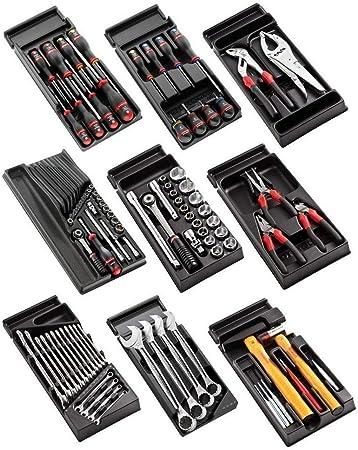 Facom 105 Pieces Module Kit D Outils En Plateaux De Rangement Pour Jet Systemes De Rangement Amazon Fr Bricolage