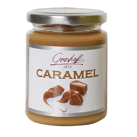 Caramel 250 gr. - Grashoff 1872
