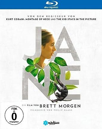 e39f03abaee571 Jane [Blu-ray]: Amazon.de: Jane Goodall, Brett Morgen: DVD & Blu-ray