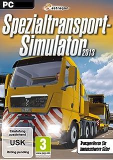 GRATUIT PC SONDERFAHRZEUGE TÉLÉCHARGER 2012 SIMULATOR