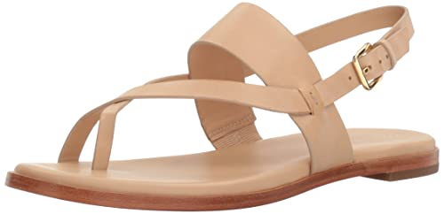 44540bc2cd6 Cole Haan Womens Anica Thong Sandal Flat Sandal  Cole Haan  Amazon ...