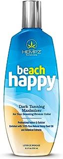 product image for Hempz Beach Happy Dark Tanning Maximizer