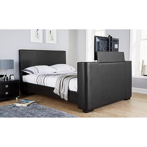 King Size TV Bed: Amazon.co.uk
