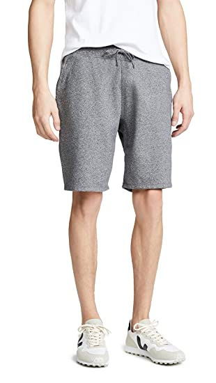 5fa03adc13ec Reigning Champ Men s Mid Weight Terry Sweat Shorts at Amazon Men s ...