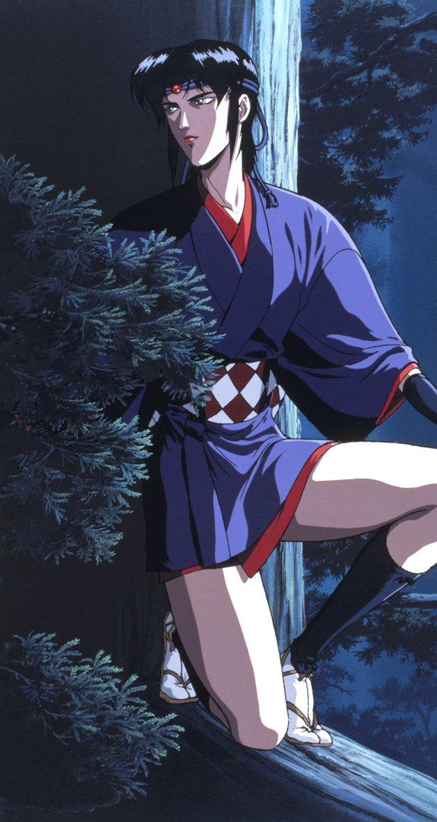 Ninja Scroll [Alemania] [DVD]: Amazon.es: Yoshiaki Kawajiri ...