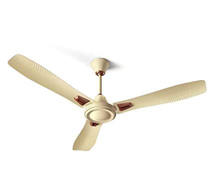 Crompton Greaves AIR360 1260mm Ceiling Fan (Deco Ivory)