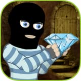 Dumb Thief Breakout - Escape Mob House And Steal Diamond Back
