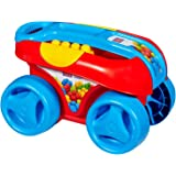 Mega Bloks - First Builders - First Builders - Wagon