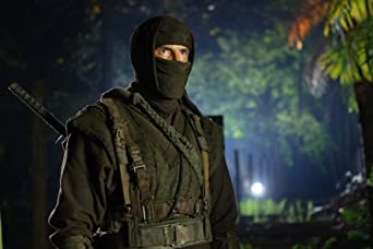Ninja - Pfad der Rache [Alemania] [DVD]: Amazon.es: Scott ...