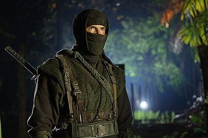 Ninja - Pfad der Rache [Alemania] [Blu-ray]: Amazon.es ...