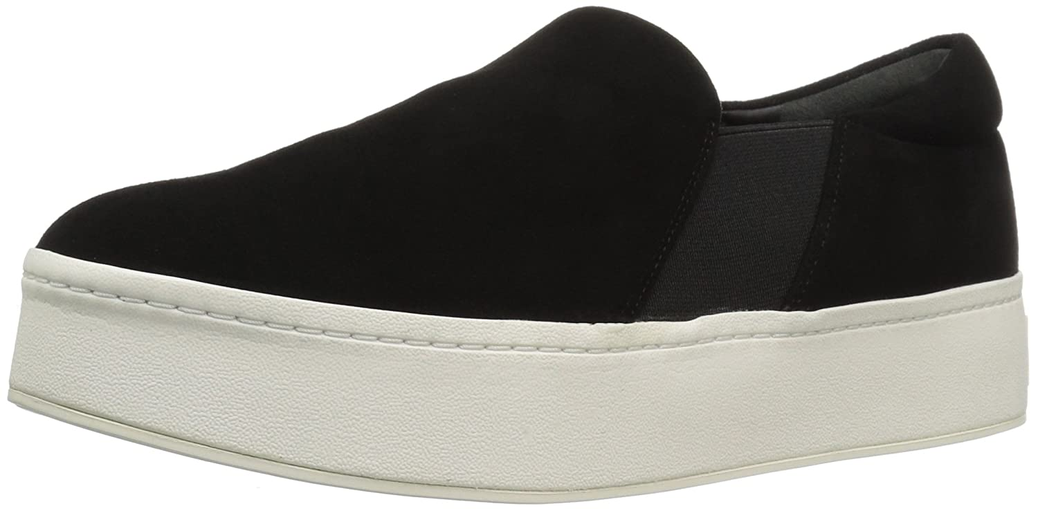 27198b6715f Amazon.com  Vince Women s Warren Sneaker  Shoes