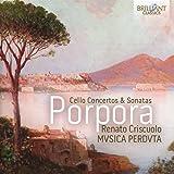 Concerti E Sonate Per Violoncello