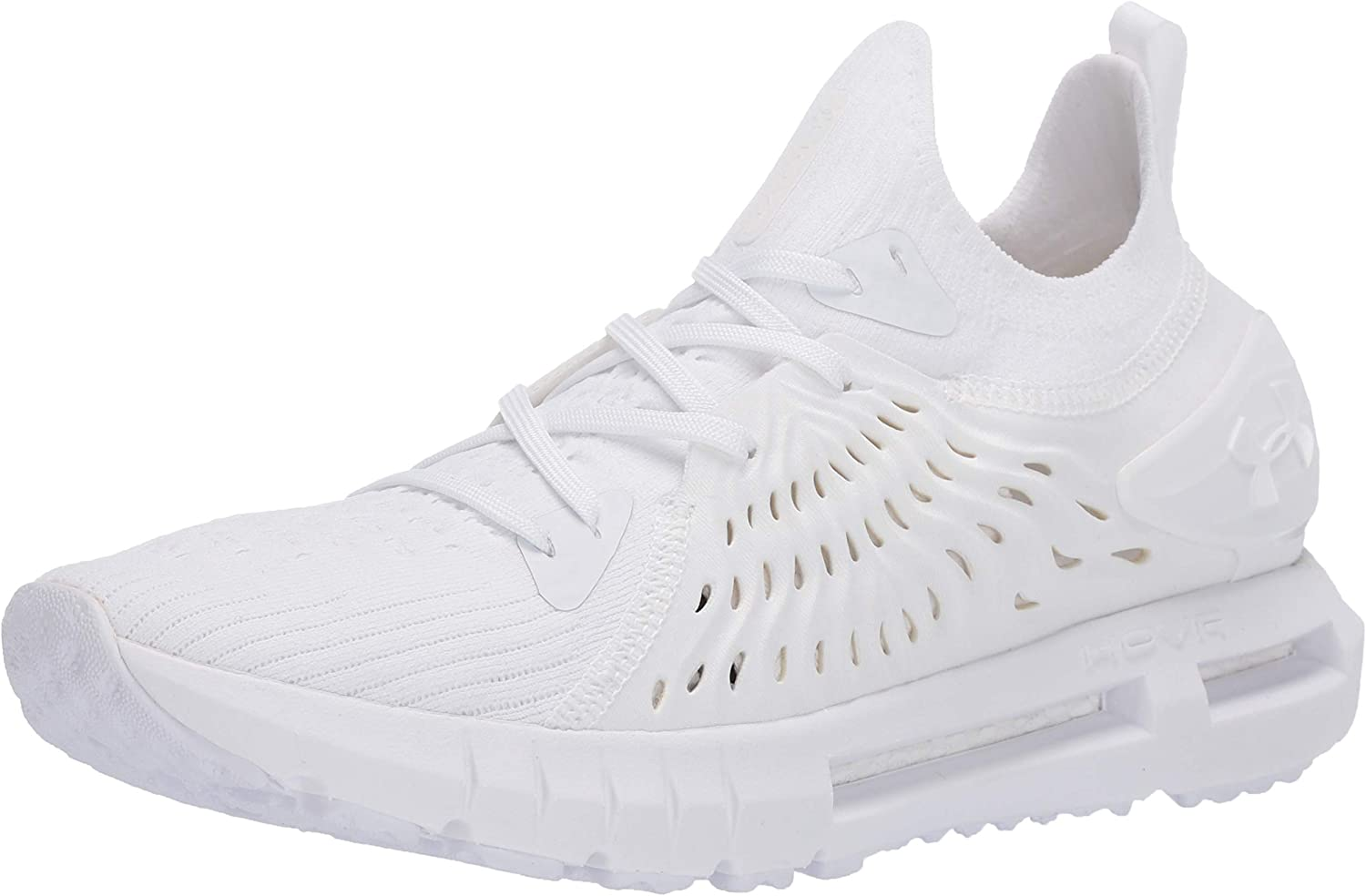 Under Armour HOVR Phantom RN, Zapatillas para Correr para Mujer, Blanco 101 Blanco, 39 EU: Amazon.es: Zapatos y complementos