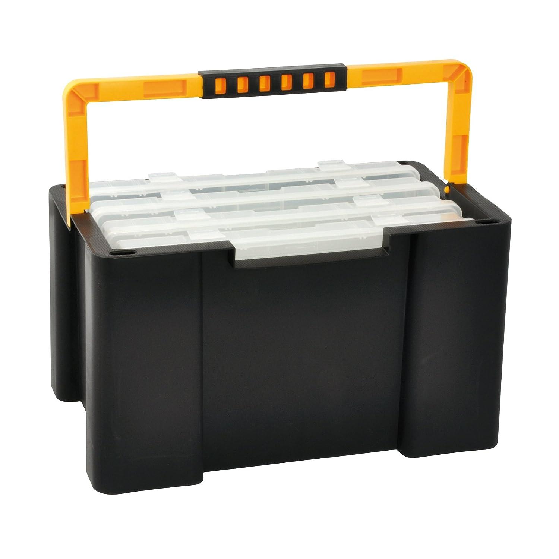 Keter Organizer Sortimentskasten Sortimentskoffer Kleinteilekoffer