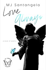 Love Always : A book of Poetry Kindle Edition