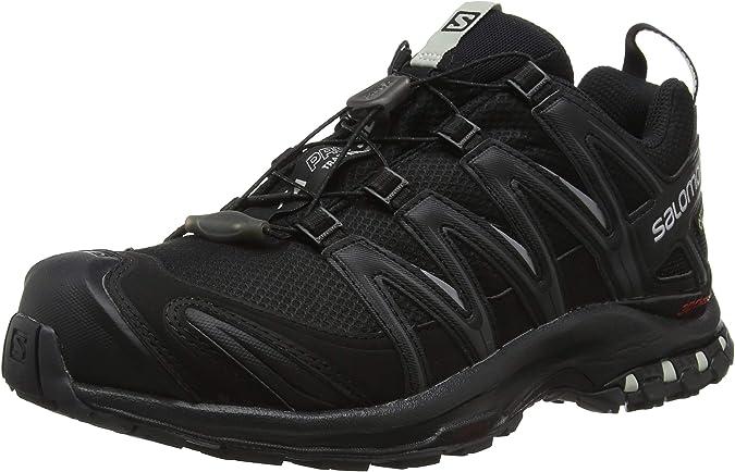 SALOMON XA Pro 3D GTX W, Zapatillas de Trail Running para Mujer: Salomon: Amazon.es: Zapatos y complementos