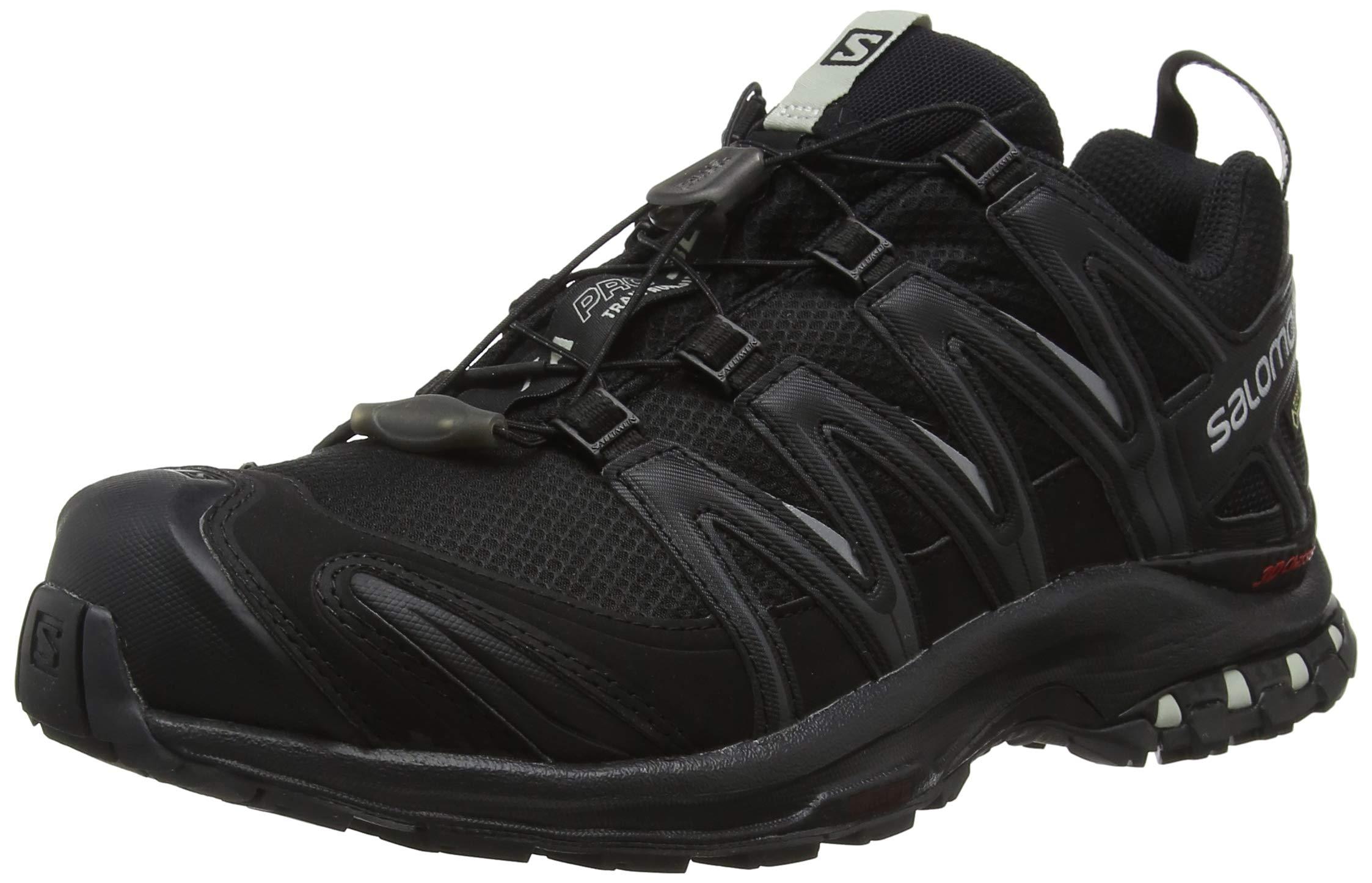 scarpa salomon per pronatori