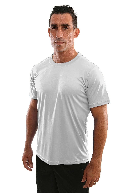 AdmiralメンズパフォーマンスSoccer Jersey B00VGNV5TU Adult Medium|ホワイト ホワイト Adult Medium