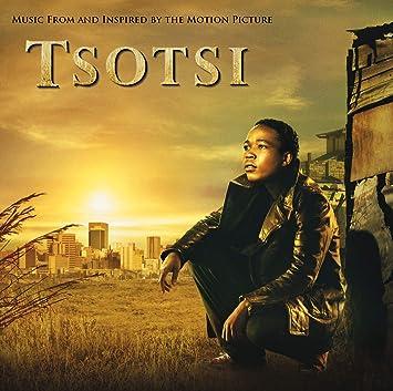 Bof Mon Nom Est Tsotsi Boginkosi Aka Zola Dlamini Ishmael Amazon Fr Musique