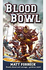 Blood Bowl Kindle Edition