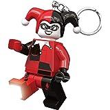 Amazon.com: LEGO DC Comics Super Heroes The Joker LED Key ...