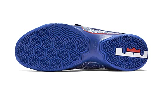 a46f5ab59540 ... retail prices a3e92 22bc0 Amazon.com Nike Mens Lebron Soldier IX  Limited Freegums Edition Basketball ...