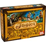 Asmodée JCA01 Jamaica - Juego de mesa de estrategia (en francés)