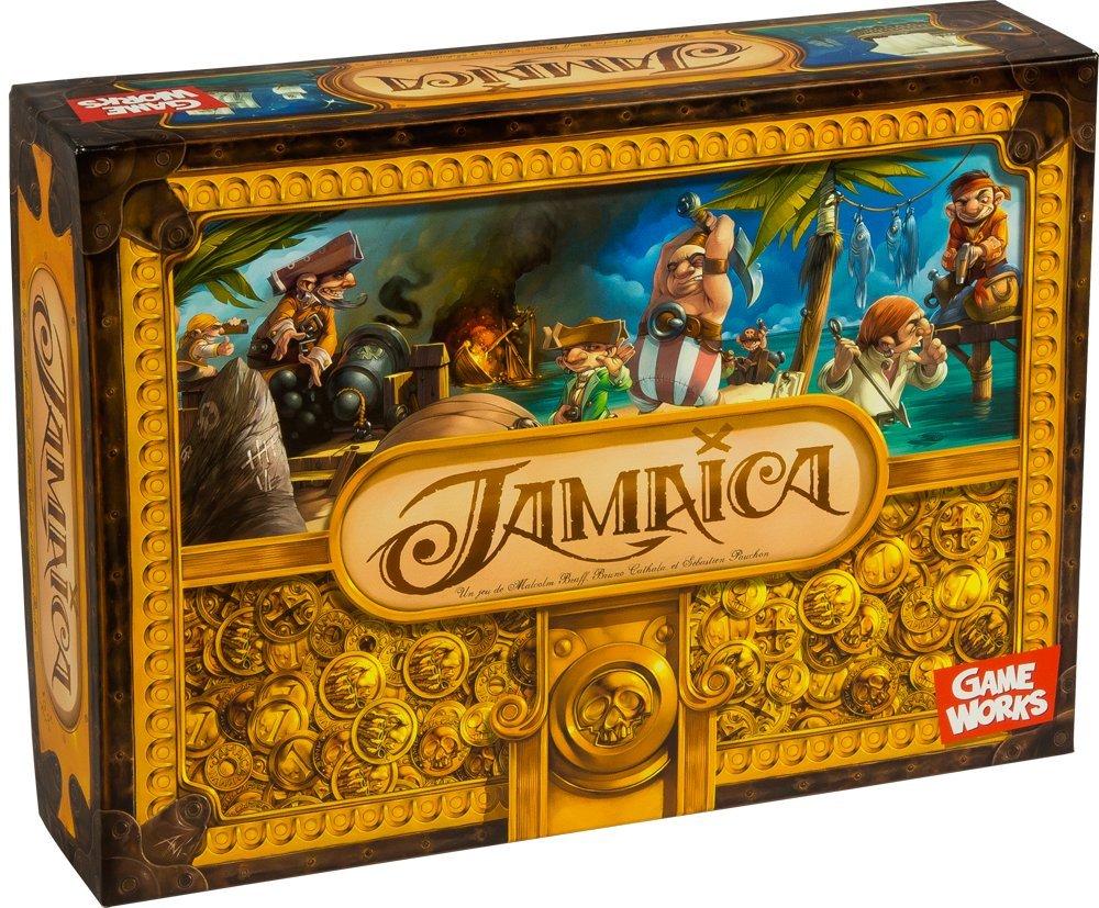 5 jeux de soci t offrir pour initier un d butant le for Jamaican arts and crafts for sale