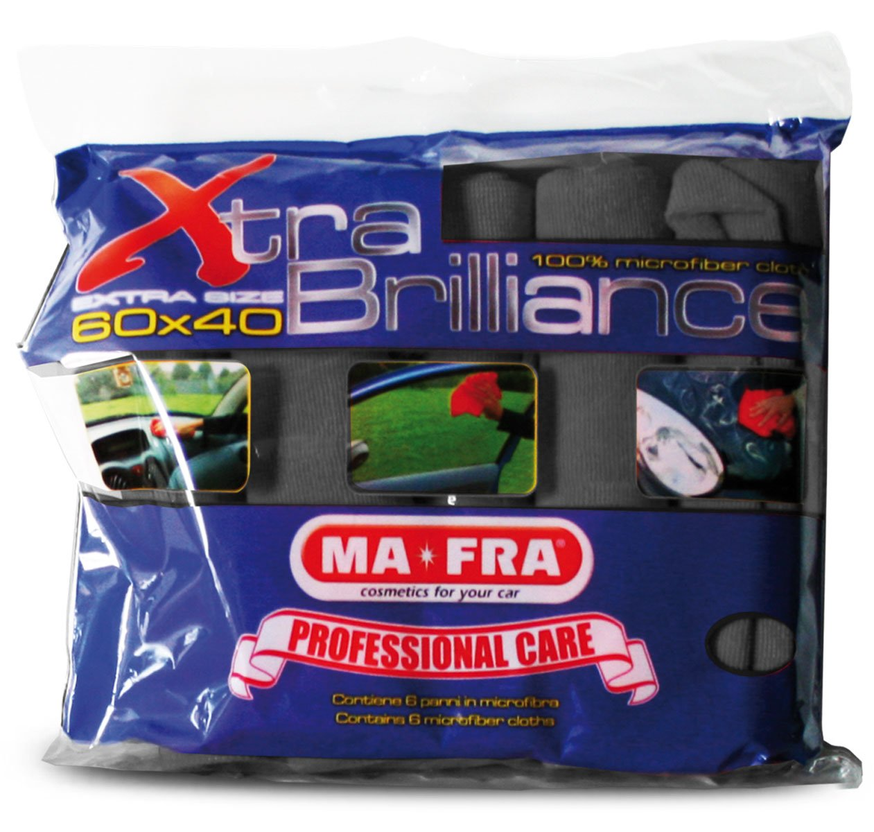 Ma-Fra Xtra Brilliance Panno in Microfibra Ma-Fra S.p.A. 594