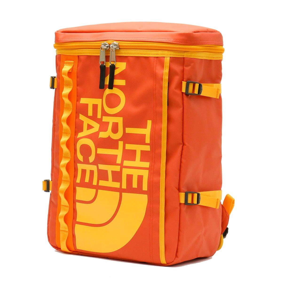 [ザノースフェイス] リュック BC FUSE BOX NM81630 B06WV9SGPT チベタンオレンジ(TO) チベタンオレンジ(TO)