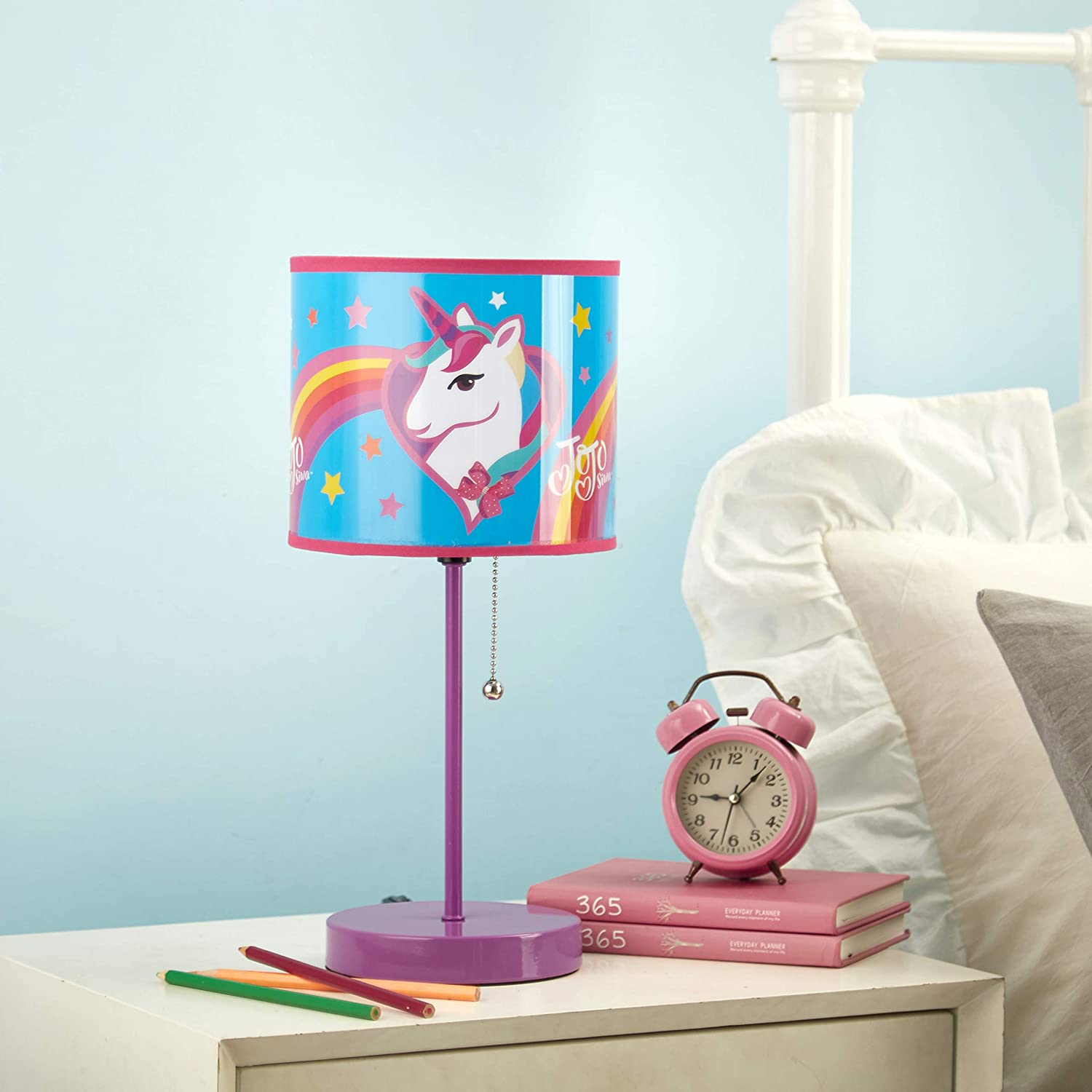 Jojo Siwa Nightlight