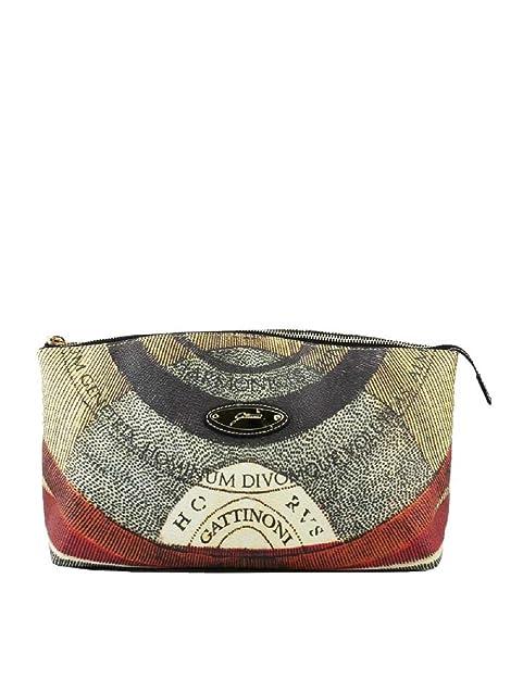 Pochette donna Gattinoni GABPU74 100: Amazon.it: Scarpe e borse