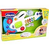 Chicco Baby Star Chitarra Gioco Musicale Prima Infanzia Giocattolo 184,, 8003670739463