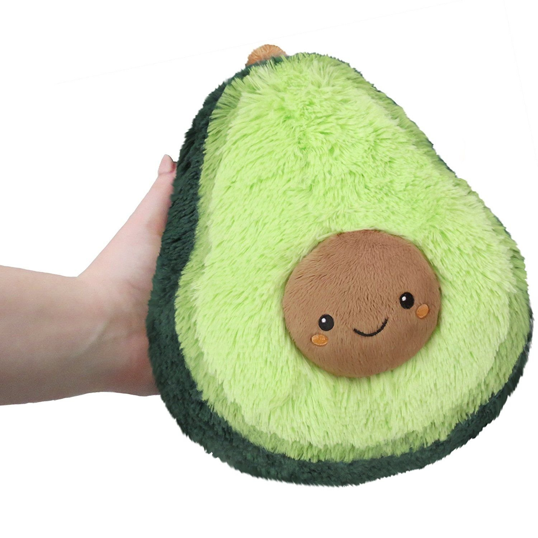 Squishable / Mini Comfort Food Avocado Plush 7'' by Squishable (Image #1)