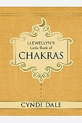 Llewellyn's Little Book of Chakras (Llewellyn's Little Books 1) Kindle Edition